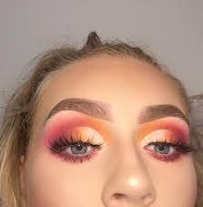 smokey eye makeup tips in hindi beautiful eye makeup by kashee