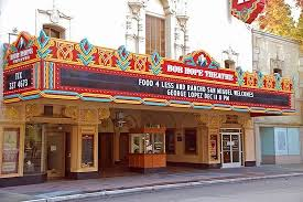 Historic Bob Hope Theatre Stockton 2019 All You Need To