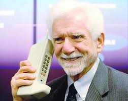 When Was The Cell Phone Invented History Of The Telephone Timeline Timetoast Timelines