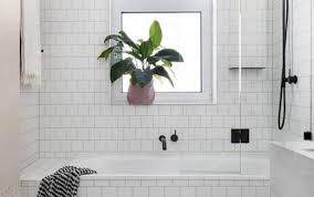 tiny master walls traditional white small farmhouse tile rustic bathrooms grey black floor half design images for photo an bathroom vanity gallery photos