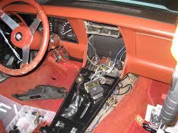 corvette fuse panel diagram image wiring interior restoration pics 1978 c3 corvetteforum chevrolet on 1978 corvette fuse panel diagram