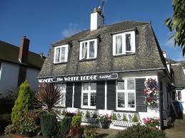 White Lodge Hotel Filey UK  BookingcomThe White Lodge