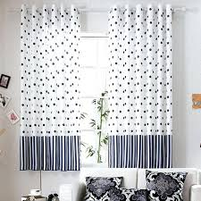 toile curtains blue blue and white bird toile fabric