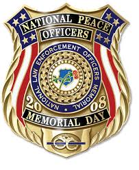 police officer s memorial day. Delighful Day National Peace Officers Memorial Day Batch Picture Intended Police Officer S C