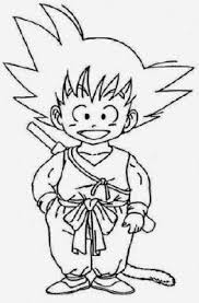 Small Picture Dragon Ball Z Super Saiyan Games Coloring Coloring Pages