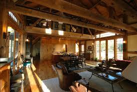 Barn Interior Design Furthermore Barns Converted Into Homes Interiors