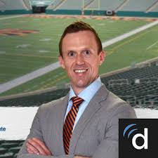 Dr. Ian S. Rice, Orthopedist in Cincinnati, OH | US News Doctors