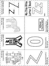 41 best Letter Z Activities images on Pinterest | Preschool ideas ...