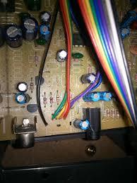 altec lansing atp3 satellite speaker mod denny 0611