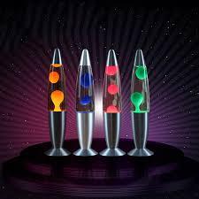 New 1pcs <b>Lava Lamp</b> Decorative <b>Jellyfish Light</b> Bedroom Night ...