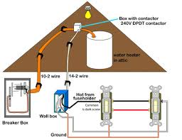 three heat switch wiring diagram three image how to wire water heater two switches on three heat switch wiring diagram