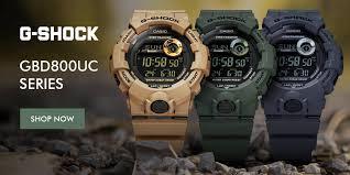 Casio G Shock Size Chart Watches Casio Usa