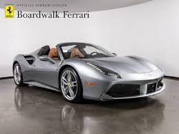 Used Ferrari For Sale In Texas Carsforsale Com