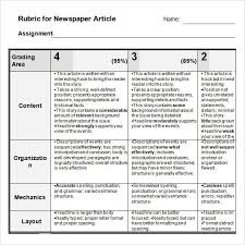 Microsoft Newspaper Article Template Newspaper Article Template For Microsoft Word Newspaper
