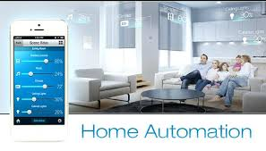 Best Automated Home Lighting Systems Imagine Easy Control Theater Media  Room House Security System Climate Motorized ...