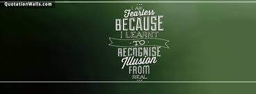 Fearless Cover Photos For Facebook Fearless Quotes Cover For Fb