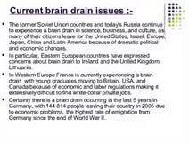 essay on brain drain in best it resume writing services essay on brain drain in