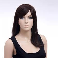 Asian Woman Hair Style asian womans wig maroon long straight hair wig japanese fashion 3691 by stevesalt.us