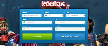 roblox hack getting free robux