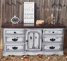 gray distressed furniture. In Gray Distressed Furniture