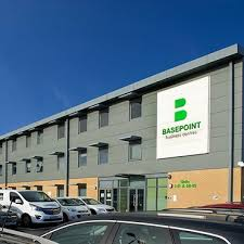 office space exeter. Office Space In Basepoint Yeoford Way, Marsh Barton Trading Estate Exeter O