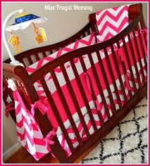 sweet jojo designs crib bedding the chevron pink white set review watercolor fl