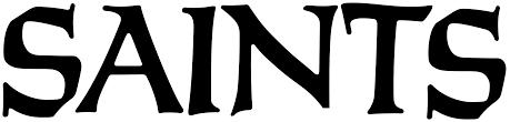 New orleans saints logo png 4 » PNG Image