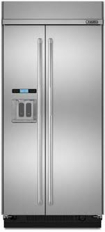 48 counter depth refrigerator. Plain Counter JennAir P150512 1z To 48 Counter Depth Refrigerator T