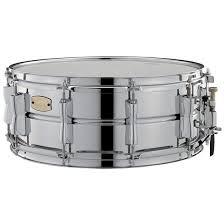 yamaha stage custom. yamaha stage custom steel snare drum - 14x5.5