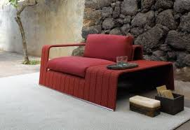 fauteuil de jardin collection frame by paola lenti