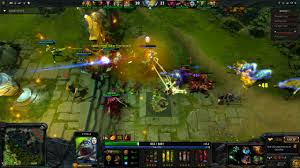 e3 2015 dota 2 custom games mode and hammer level editor