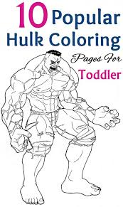 Small Picture Coloring Pages Free Printable Hulk Coloring Pages For Kids
