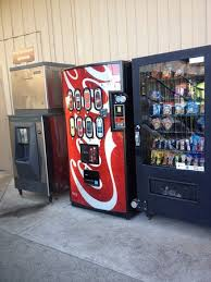 Vending Machines San Diego Ca Simple Vending Machines Picture Of Ramada Hotel Conference Center By