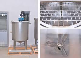 Coprinox spa: apparecchiature chimiche nuove ed usate