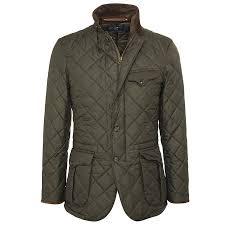 Ralph Lauren Quilted Jacket & Polo Ralph Lauren Quilted Jacket Adamdwight.com