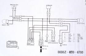 honda xl185s wiring diagram honda wiring diagrams