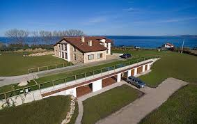 9 apartments with 12 bedrooms only 400 meters from the beach cantabria outdoors