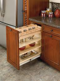 Kitchen Spice Rack Kitchen Kitchen Cabinet Spice Rack With Fresh Kitchen Cabinet