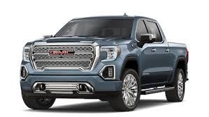 Light-Duty, Heavy-Duty & Mid-Size Pickup Trucks   GMC