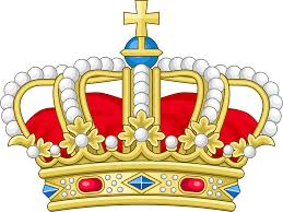 Crown Template#4598994 - Shop Of Clipart Library
