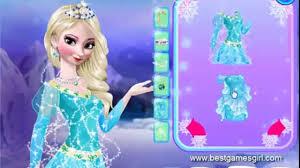 elsa makeup disney elsa frozen games make up games for s video dailymotion