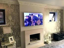 installing tv over fireplace installing over fireplace captivating over it installing over fireplace wiring wall mount mount tv on fireplace mantel