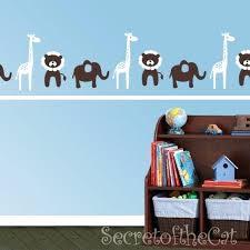 nursery decalore baby canada animal for walls wall ca nursery decalore name for walls in canada girl