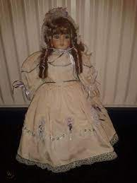 Large Lillian Middleton Doll Reproduction Armand Marseille | #308607343