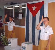 Risultati immagini per elezioni cuba