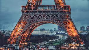 2560x1440 eiffel tower, paris, france ...