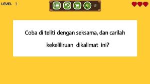 Soal prediksi pat bahasa sunda kelas 7 kurikulum 2013 plus kunci jawaban. Kunci Jawaban Tatarucingan Sunda Level 3