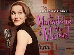 The Marvelous Mrs. Maisel Temporada 1