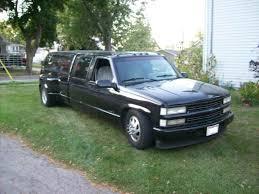 1994 Chevy 3500 dually 6.5 liter turbo diesel. - DuallyScene.com ...