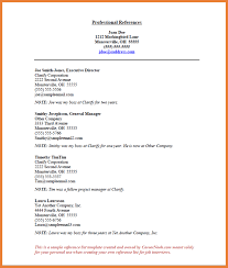 Apa Reference List Template New Resume Reference Page Format
